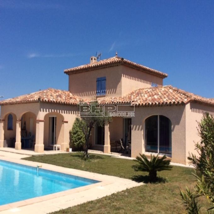 Vente Perpignan Parc Ducup Villa 145 M 7