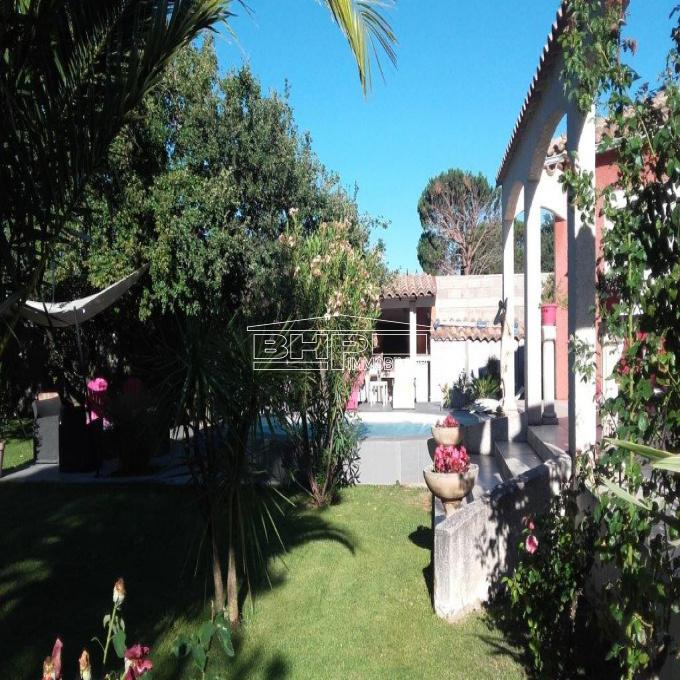 Offres de vente Villa Saint-Féliu-d'Avall (66170)