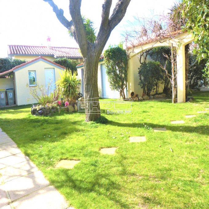 Offres de vente Villa St cyprien plage (66750)