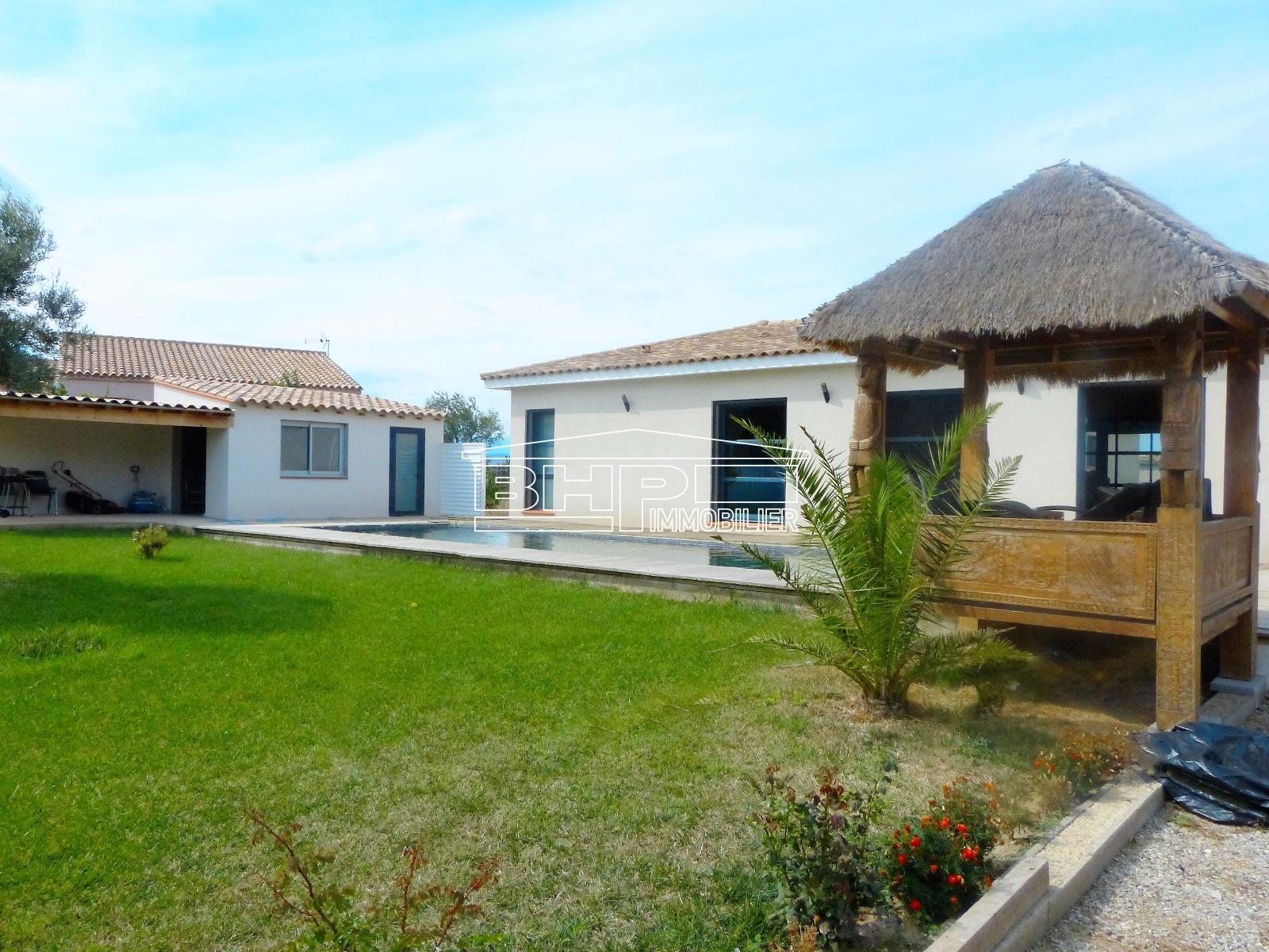 Offres de vente Maison Canohès (66680)