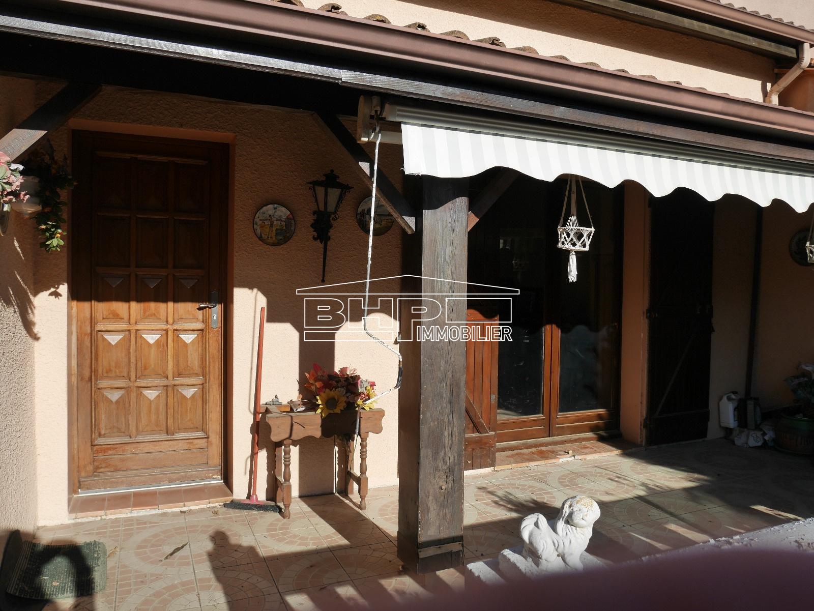 Offres de vente Maison Thuir (66300)
